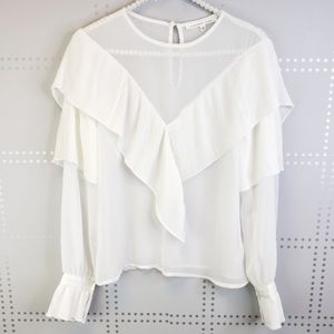 Endless Rose Blouse